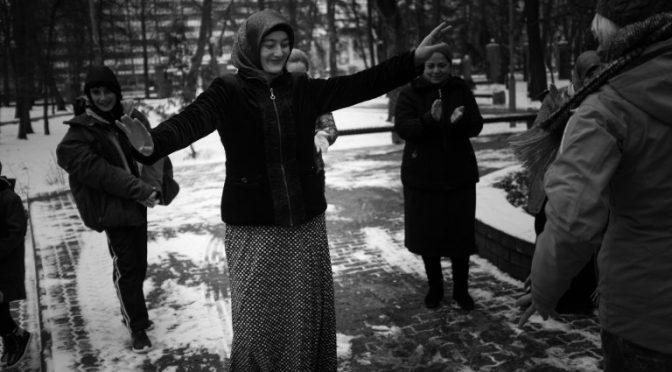 Białoruś: trudna sytuacja uchodźców koczujących na granicy w Brześciu